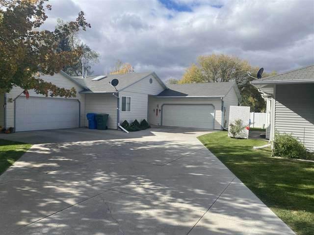 520 Top Notch Circle Unit 6, Pocatello, ID 83201 (MLS #566545) :: The Perfect Home