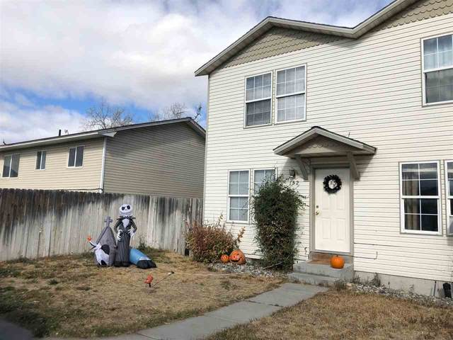 152 Adams, Chubbuck, ID 83202 (MLS #566547) :: Silvercreek Realty Group