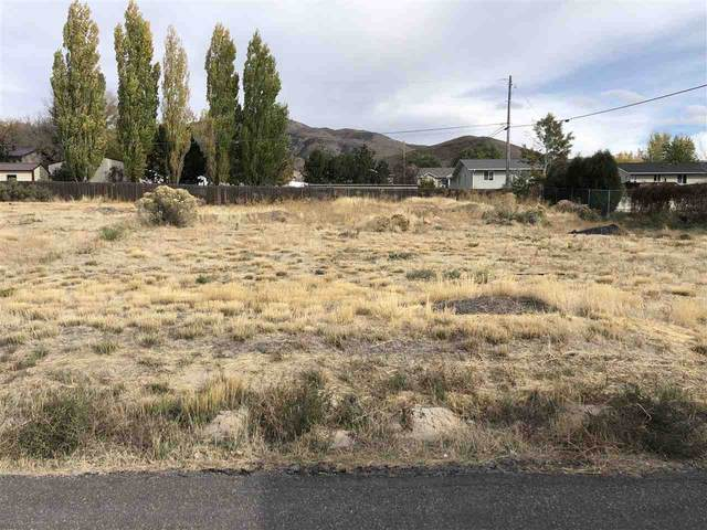 Connard, Pocatello, ID 83204 (MLS #566551) :: The Perfect Home