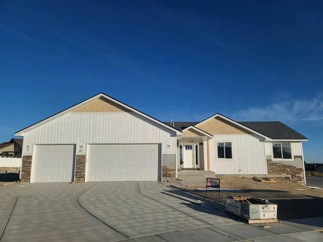 1364 Champlaine, Pocatello, ID 83204 (MLS #566552) :: Silvercreek Realty Group