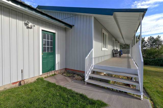 1124 N Rapid Creek Road, Inkom, ID 83245 (MLS #566557) :: Silvercreek Realty Group