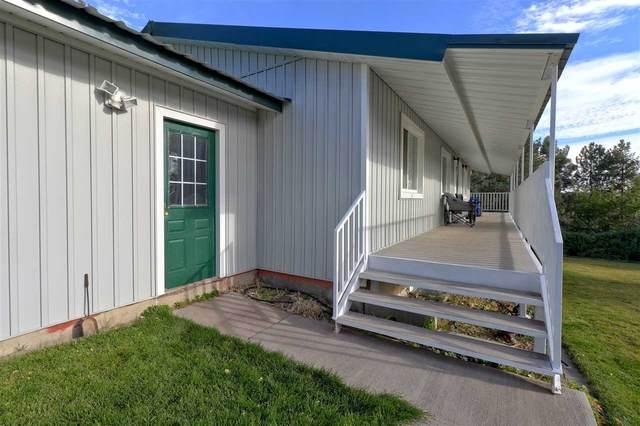 1124 N Rapid Creek Road, Inkom, ID 83245 (MLS #566557) :: The Perfect Home