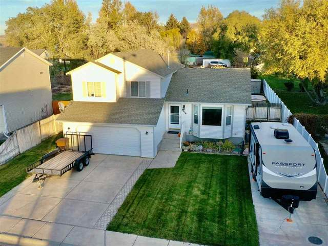 5250 Stuart Ave, Chubbuck, ID 83202 (MLS #566561) :: The Perfect Home