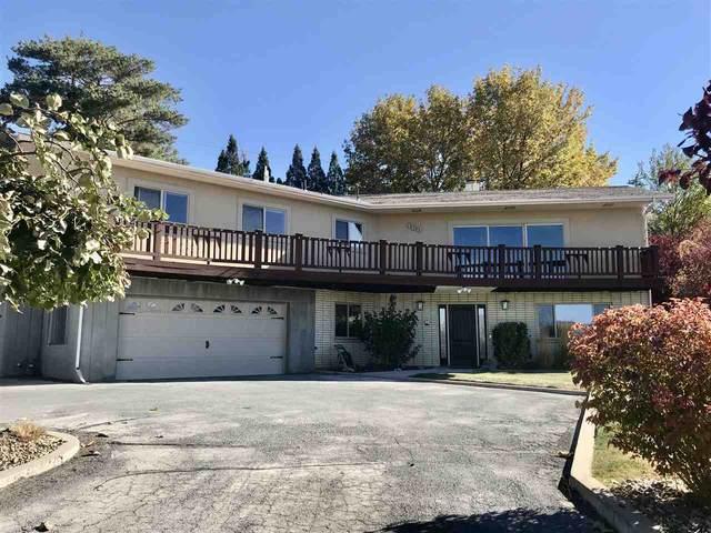 466 University Drive, Pocatello, ID 83201 (MLS #566562) :: The Perfect Home