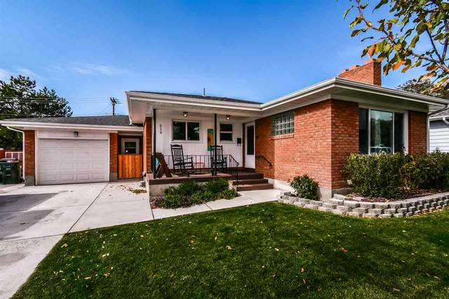 219 Hyde, Pocatello, ID 83201 (MLS #566564) :: The Perfect Home