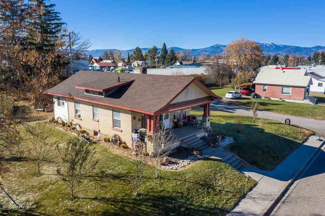 104 E 1st South, Grace, ID 83241 (MLS #566591) :: The Perfect Home
