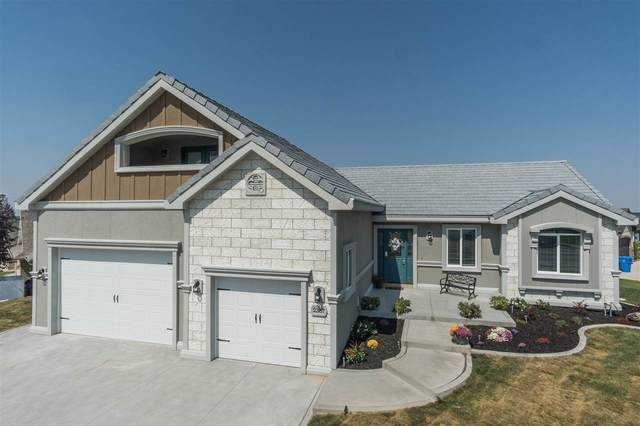 2387 Andrew St, Pocatello, ID 83201 (MLS #566622) :: The Group Real Estate