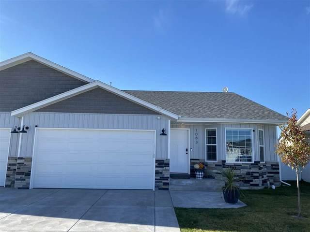 1083 Pinewood, Chubbuck, ID 83202 (MLS #566629) :: Silvercreek Realty Group