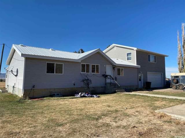 997 E Harwood Rd, Grace, ID 83241 (MLS #566630) :: Silvercreek Realty Group