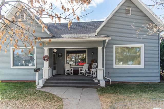 455 S Garfield, Pocatello, ID 83204 (MLS #566634) :: The Perfect Home