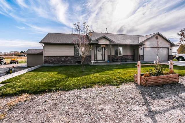 405 W Riverton Rd, Blackfoot, ID 83221 (MLS #566639) :: The Perfect Home