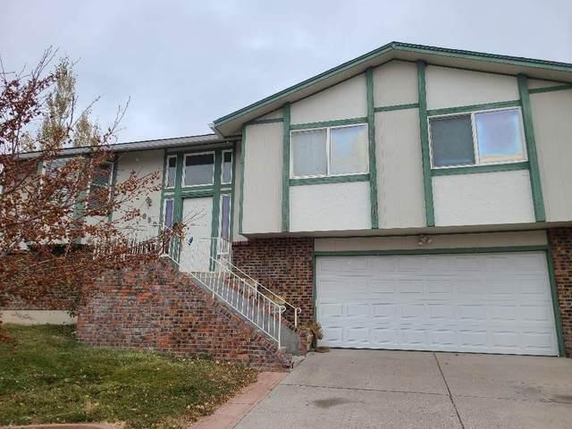 1990 Diane Ln, Pocatello, ID 83201 (MLS #566657) :: Silvercreek Realty Group