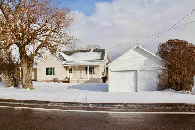 9 S 3rd East, Soda Springs, ID 83276 (MLS #566666) :: The Perfect Home