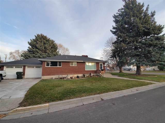 700 Poole, Pocatello, ID 83201 (MLS #566700) :: Silvercreek Realty Group