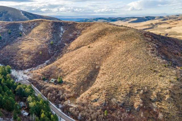 TBD Whispering Pines, Pocatello, ID 83201 (MLS #566713) :: The Perfect Home