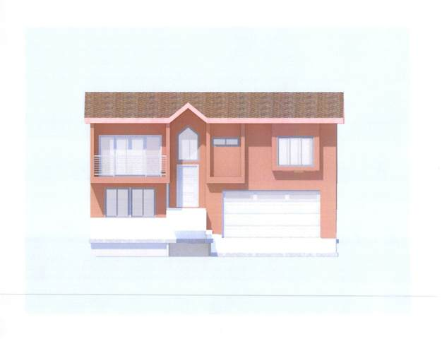 458 La Valle Strada, Pocatello, ID 83201 (MLS #566741) :: Silvercreek Realty Group
