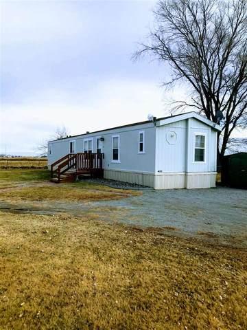 99 N 700 W, Blackfoot, ID 83221 (MLS #566742) :: Silvercreek Realty Group