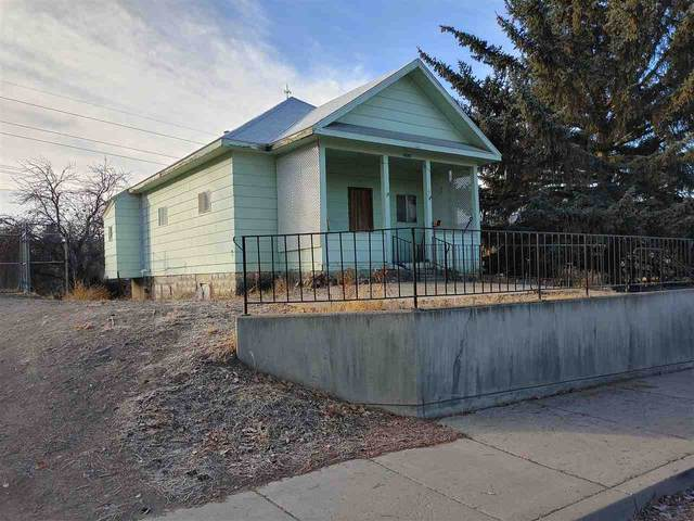375 W Main, Lava Hot Springs, ID 83246 (MLS #566743) :: The Perfect Home