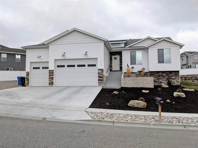 1270 Dolostone Drive, Pocatello, ID 83201 (MLS #566744) :: Silvercreek Realty Group