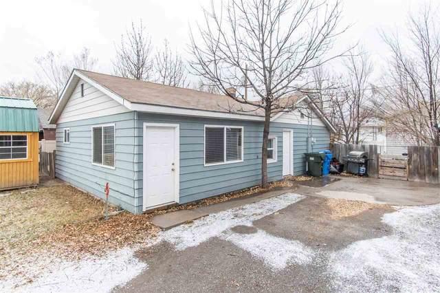 837 Randolph, Pocatello, ID 83201 (MLS #566746) :: The Perfect Home