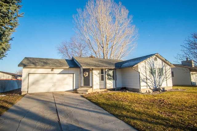 5150 Dorian Ave, Chubbuck, ID 83202 (MLS #566751) :: The Perfect Home