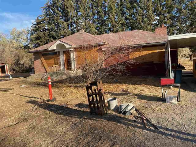 RR 2 Box 150, Pocatello, ID 83202 (MLS #566756) :: The Perfect Home
