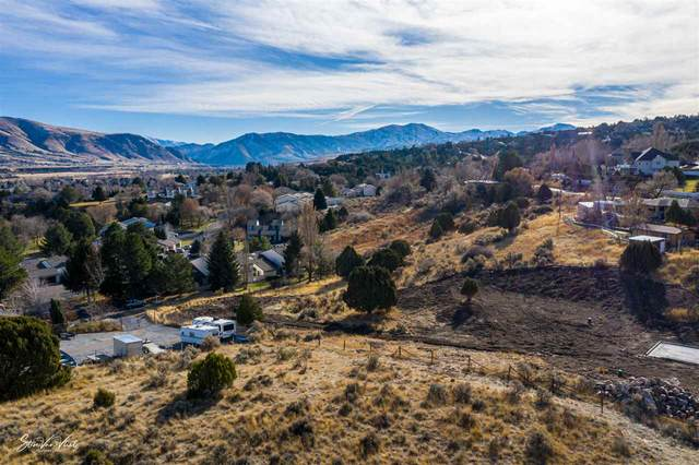 TBD Forester Lane Lot 3, Pocatello, ID 83204 (MLS #566759) :: The Group Real Estate