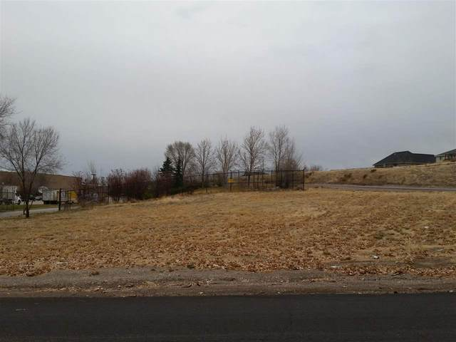 00 Quinn Road, Pocatello, ID 83201 (MLS #566767) :: The Perfect Home