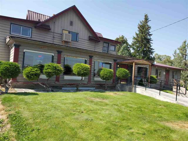 659 S Ash St, Blackfoot, ID 83221 (MLS #566768) :: The Perfect Home