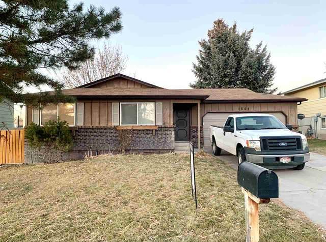 1544 Saratoga, Pocatello, ID 83201 (MLS #566786) :: Silvercreek Realty Group