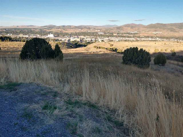 TBD W Fremont, Pocatello, ID 83201 (MLS #566789) :: The Perfect Home