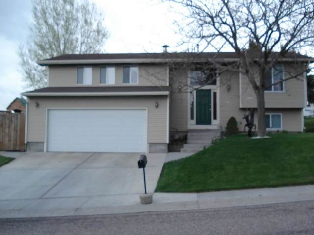 960 Lucille Ave, Pocatello, ID 83201 (MLS #566797) :: Silvercreek Realty Group