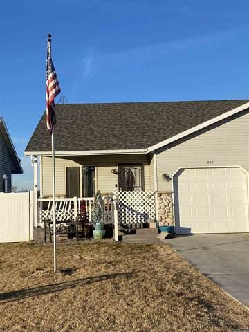 425 Neff Circle, Blackfoot, ID 83221 (MLS #566800) :: The Perfect Home