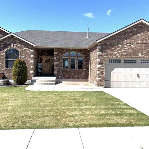 2427 Satterfield Drive, Pocatello, ID 83201 (MLS #566810) :: The Perfect Home