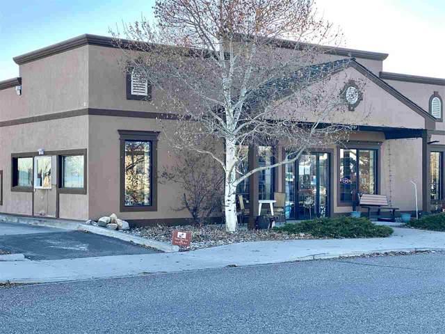 227 W Main Street, Dubois, ID 83423 (MLS #566818) :: Silvercreek Realty Group