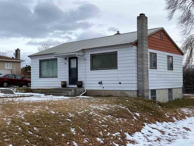 1447 Zener, Pocatello, ID 83201 (MLS #566850) :: The Perfect Home