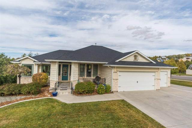 2906 Michelle Street, Pocatello, ID 83201 (MLS #566851) :: The Group Real Estate