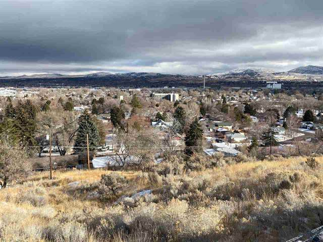 TBD LOT 14 Highland Blvd, Pocatello, ID 83204 (MLS #566853) :: The Perfect Home