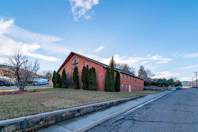 253 Valleyview Drive, Pocatello, ID 83201 (MLS #566874) :: The Perfect Home