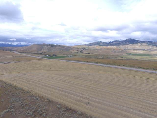 TBD Hwy 30, Lava Hot Springs, ID 83246 (MLS #566902) :: The Group Real Estate