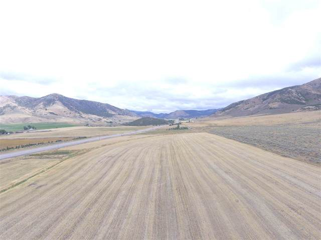 TBD Hwy 30, Lava Hot Springs, ID 83246 (MLS #566903) :: The Group Real Estate