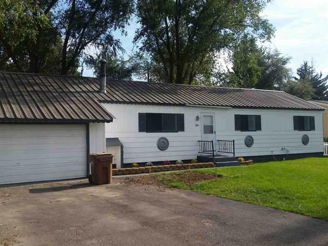 301 Adams, Chubbuck, ID 83202 (MLS #566916) :: The Group Real Estate