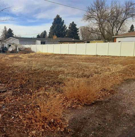 TBD Delano Ave, Pocatello, ID 83201 (MLS #566938) :: The Perfect Home