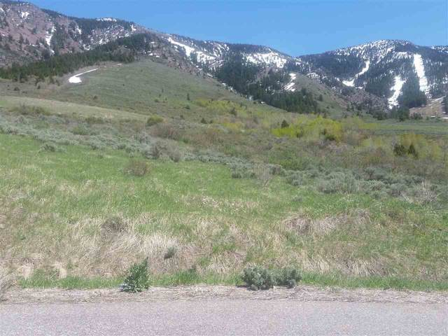 LOT 2 Peerless Place, Inkom, ID 83245 (MLS #566944) :: The Perfect Home