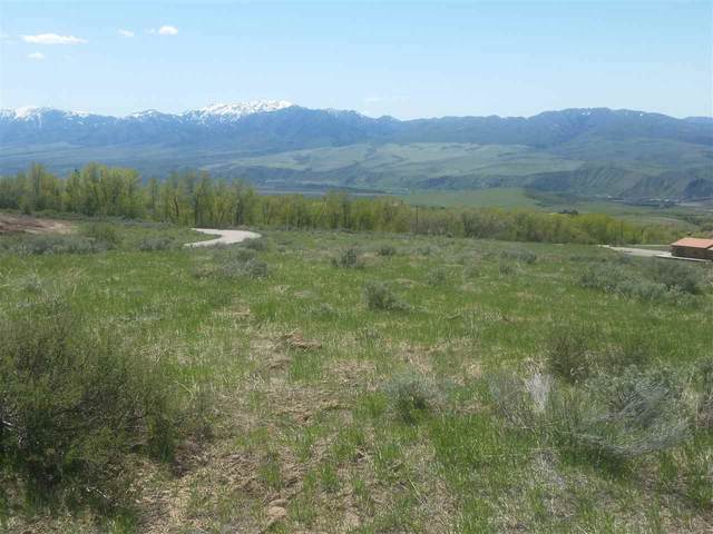 LOT 8 Gail's Gulch, Inkom, ID 83245 (MLS #566946) :: The Group Real Estate