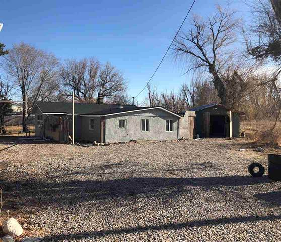 130 Hoffman, Pocatello, ID 83201 (MLS #566953) :: The Group Real Estate