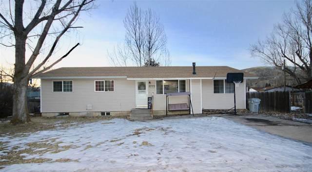 315 Park St, Inkom, ID 83245 (MLS #566957) :: The Perfect Home