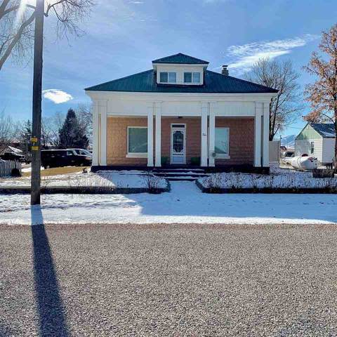 84 East 1st St., Downey, ID 83234 (MLS #566994) :: The Perfect Home