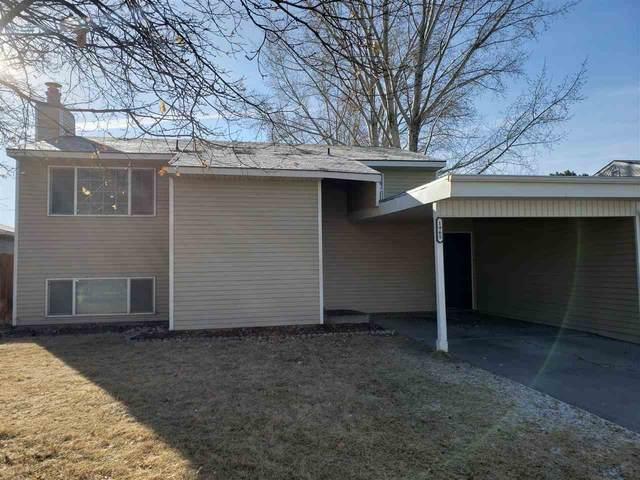 1965 Butte, Pocatello, ID 83201 (MLS #566996) :: Silvercreek Realty Group