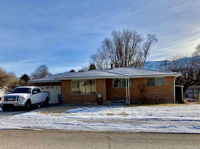 304 Commercial, Inkom, ID 83245 (MLS #566997) :: The Perfect Home